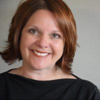 A headshot of Heather Little